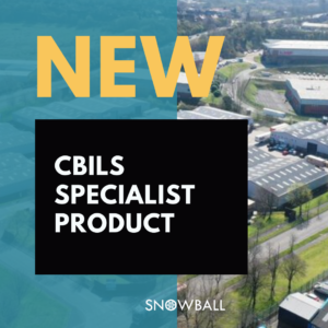 New CBILS specialist product