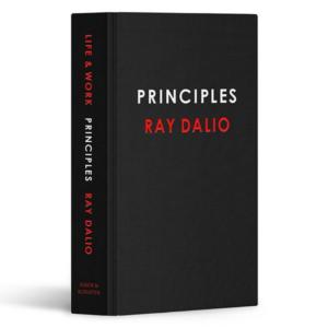 Ray Dalio Principles book