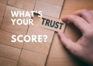 Whats Your Trust Score