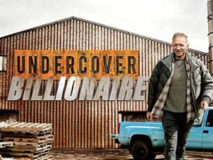 Undercover Billionare