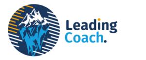 Leading Coach Logo